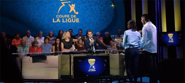 tirage au sort sur Canal+ Sport
