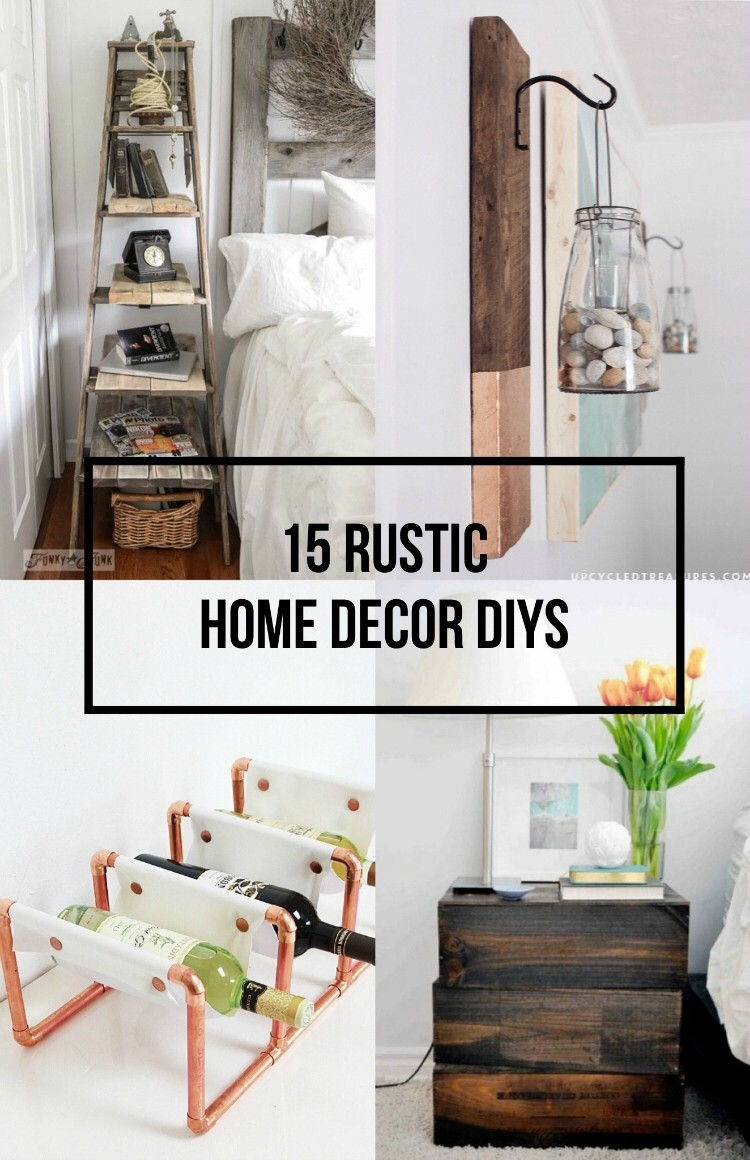 Awesome Your Home Rustic Home Decor Diys Sewing Rabbit Rustic Home Decor Store Rustic Home Decor Amazon Rustic Home Decor Diys To Try Get Rustic Look houzz 01 Rustic Home Decor