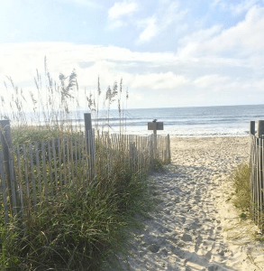Ocean Isle Beach Vacation Recap