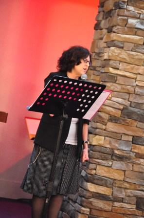 Rose McNeil Singer