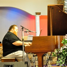 Mike Stottlemyer Piano