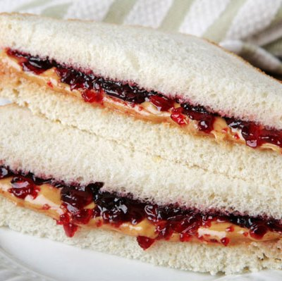 Peanut Butter & Jelly Day