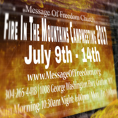 Fire In The Mountains 2017 Commercial Thumbnail 400x400