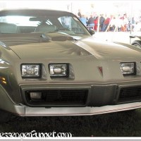 Barrett-Jackson 2008: It Jumps the Shark
