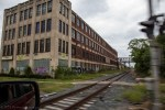 tracks near packard detroit