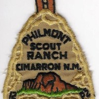The Philmont Challenge (It Just Doesn't Matter)