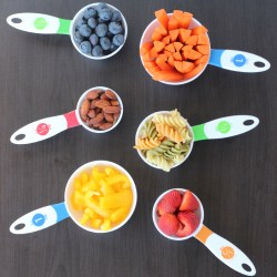 5 TIPS FOR PORTION CONTROL
