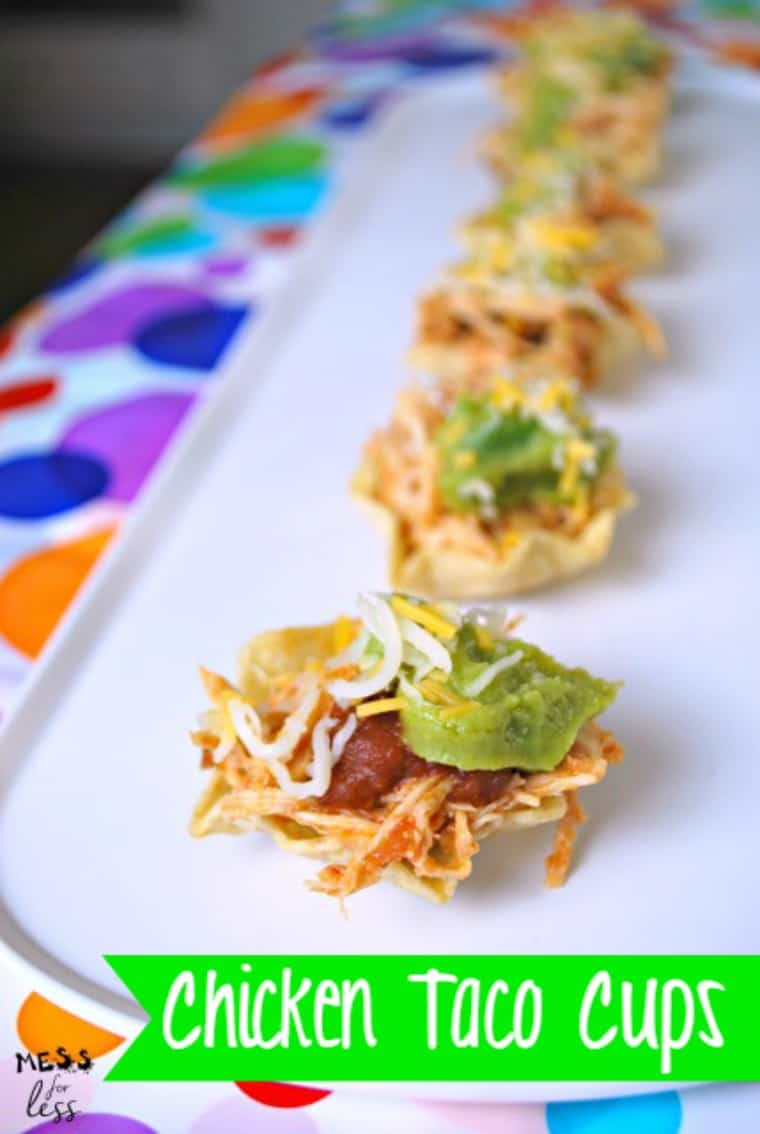 State Any Myguests Ken Taco Cups Party Appetizer Mess Se Ken Taco Cups Are An Easy Appetizer To Make Less Fried Ken Tacos Atlanta Fried Ken Taco Nutrition nice food Fried Chicken Taco