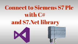 How to connect to Siemens S7 PLC