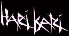 Hari Kari logo
