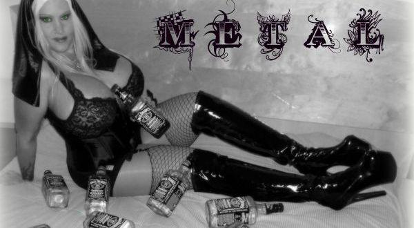 Cathy Metal