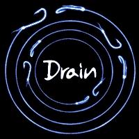 drain sth logo