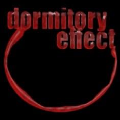 dormitory effect logo