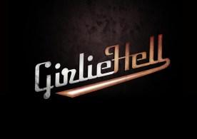 Girlie Hell logo