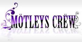 motleys crew logo Mötleys Crëw