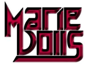 MARIE DOLLS LOGO