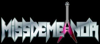 logo missdemeanor Missdemeanor