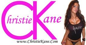 christie kane official 300x159 Christie Kane