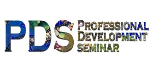 Professional Development Seminar