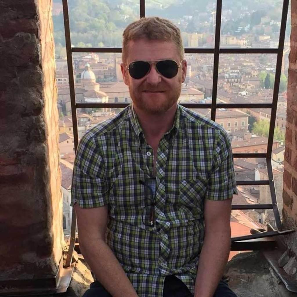 FeaturedMember-Owen Mclnerney