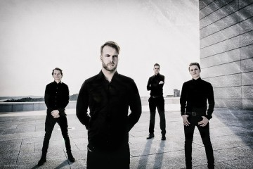 Leprous Interview 2