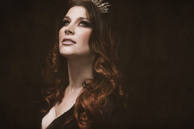 Deviant Hearts: An Interview with Charlotte Wessels of Delain and Phantasma