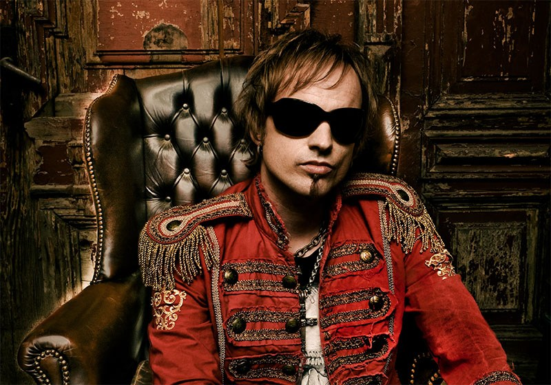 A Twisted Mind: An Interview with Tobias Sammet of Avantasia and Edguy