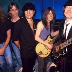 AC/DC To Record New Album And Play 40 Gigs This Year