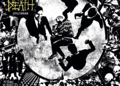 Utilitarian – Napalm Death
