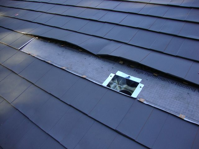 Image Result For Fixing A Roof Leak