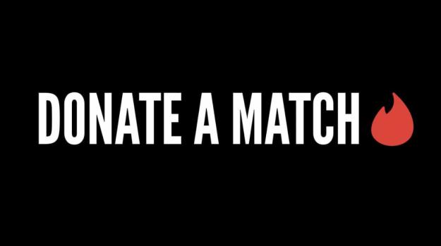 donate a match