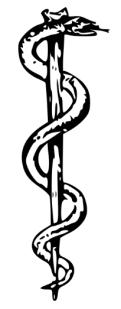 Rod of Asklepios