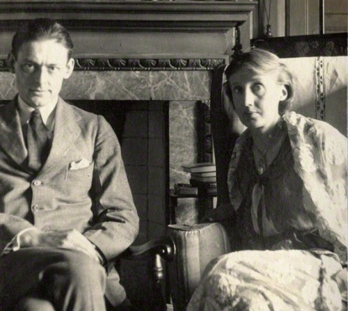 virginia woolf and t s eliot2