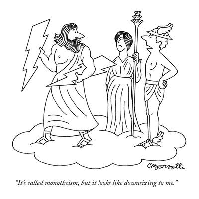 monotheism cartoon3
