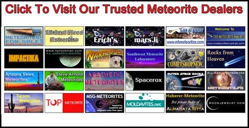 Meteorite Dealers