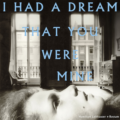 hamilton leithauser and rostam album cover