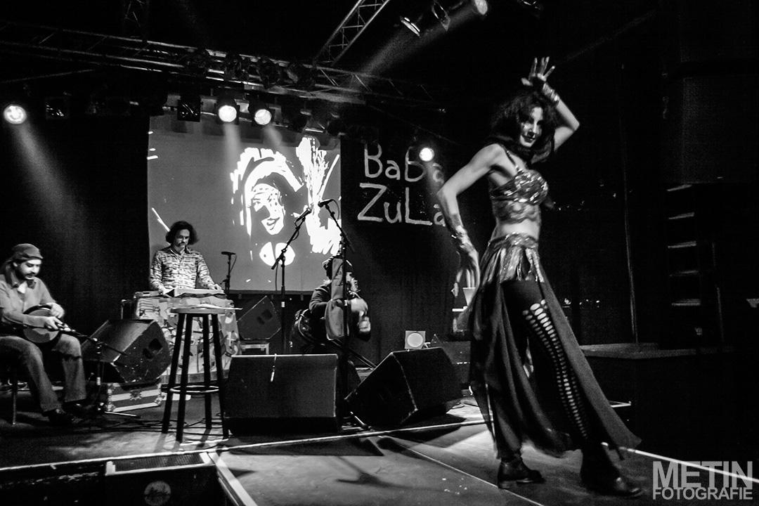 Baba Zula 2007