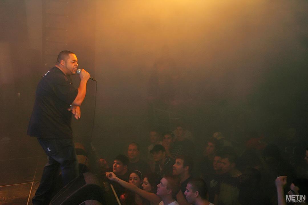 Joell Ortiz 2007