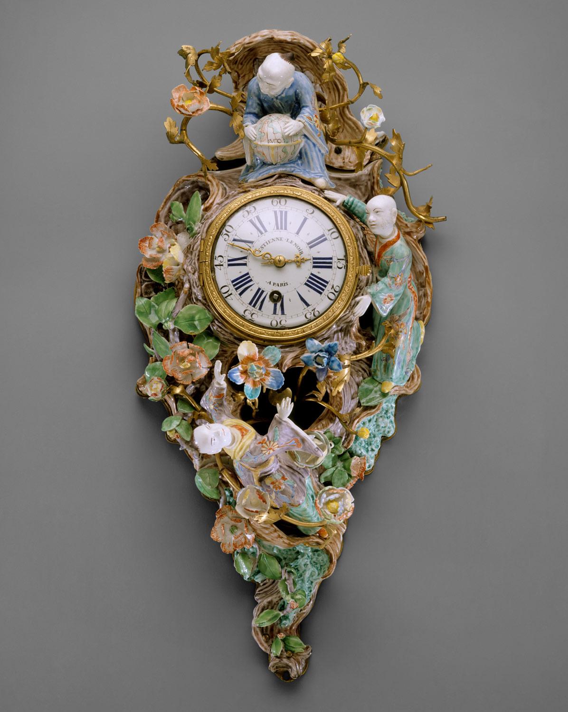 Stupendous Seventeenth Wall Clock European Clocks Eighteenth Centuries Essay Wall Clock Watchuseek furniture Wall Clock Watches