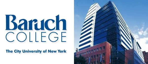 Baruch Ranked Among Top Schools for Older Students