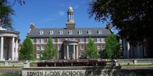 Cox School of Business