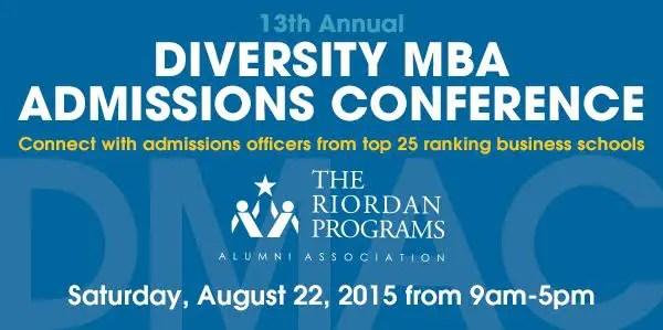 Diversity mba essay