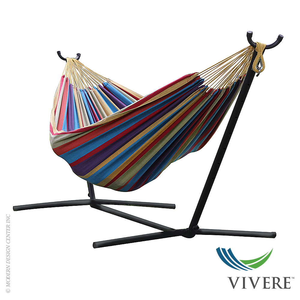Fulgurant Vivere Cotton Hammock Stand Walmart Hammock Stand Ikea Stand Combo 2 Hammock houzz-03 Hammock And Stand