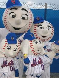 mr. met family