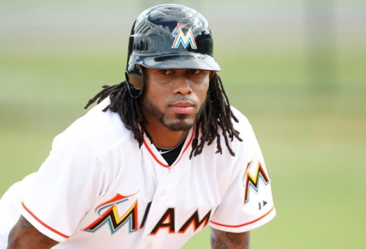 jose reyes marlins uniform