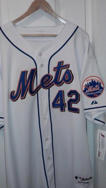mets 2011 jackie robinson day jersey jon niese metspolice.com