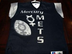 MetsPolice.com Mercury Mets Jersey