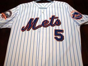 MetsPolice.com 2008 Wright jersey
