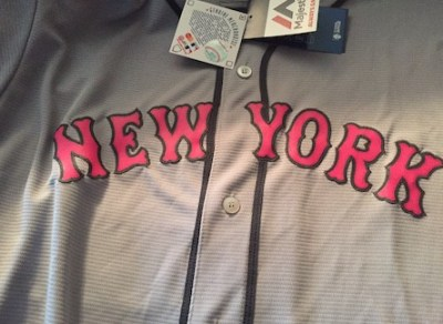 mets mothers day 2016 jersey