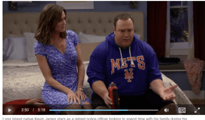 kevin james mets